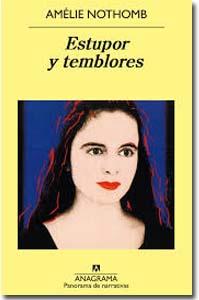Estupor y Temblores, Amèlie Nothomb