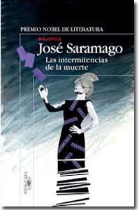 La intermitencias de la muerte. José Saramago.