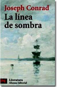 La línea de sombra, Joseph Conrad
