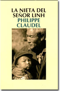 La nieta del señor Lihn, Philippe Claudel