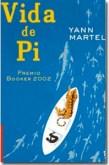 La vida de Pi. Yann Martel