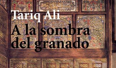 A la sombra del granado, Ali Tariq