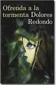 Ofrenda a la tormenta, Dolores Redondo