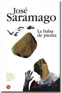 La balsa de piedra, José Saramago