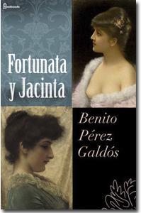 Fortunata y Jacinta, Benito Pérez Galdós