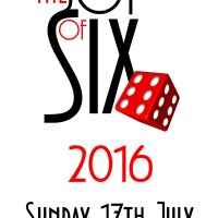 A day at The Joy of Six 2016