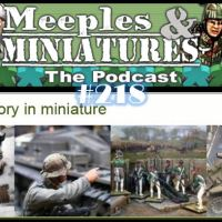 Meeples & Miniatures - Episode 218 - TMTerrain
