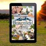 heavenfield hearts don't kiss the cowboy