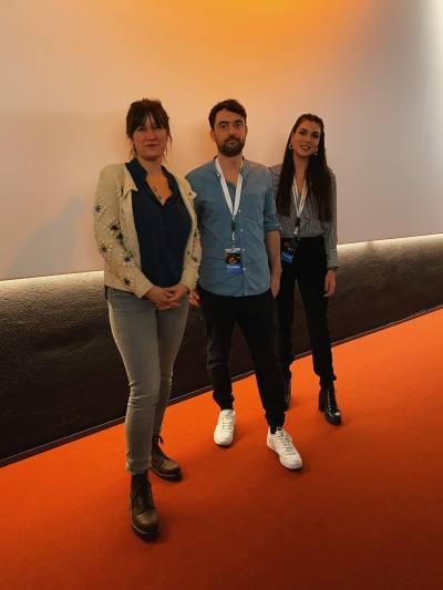 Internationales Filmwochenende Würzburg 2020