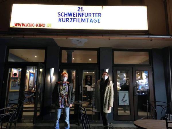 Schweinfurter Kurzfilmtage 2020