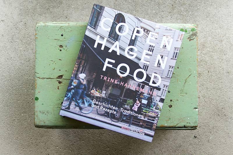 Boekentip Copenhagen Food