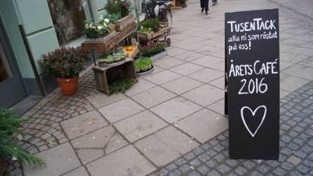 Café des Jahres