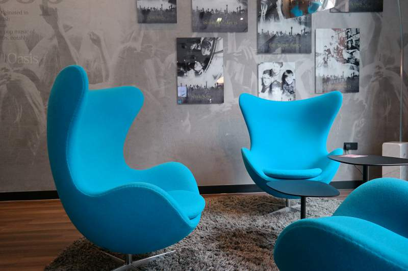 Motel One Manchester Piccadilly