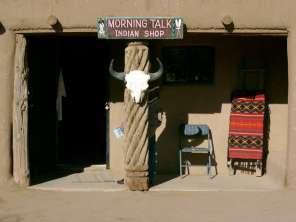 New Mexico, Taos Pueblo