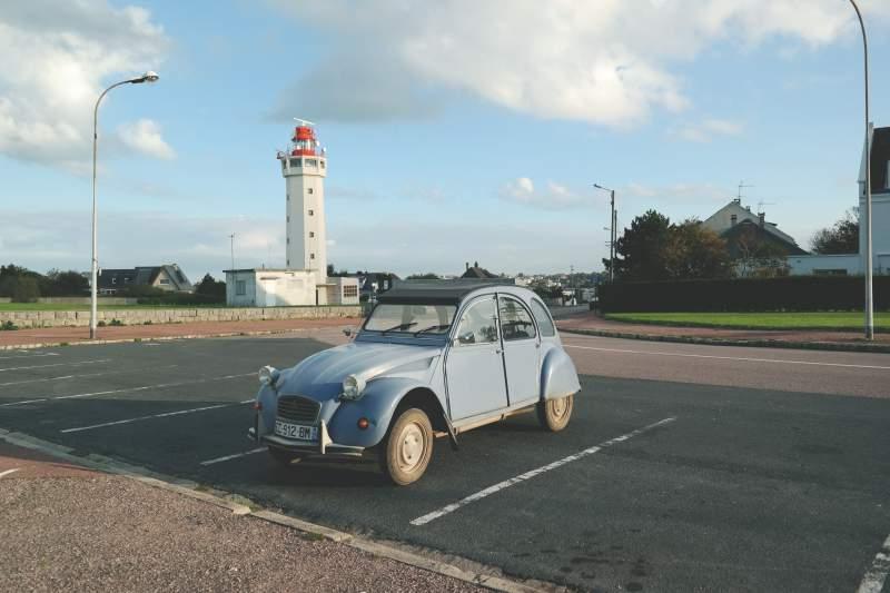 Sainte-Adresse, Le Havre