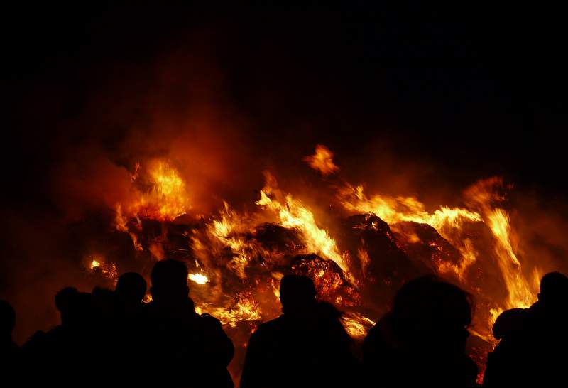 Biike Feuer