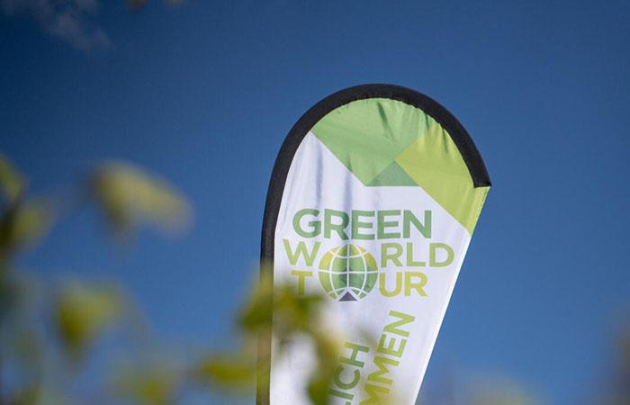 Autarkia Green World Tour