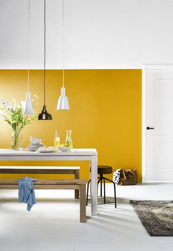 Moderne inrichting woonkamer inspiratie voor decoratie en