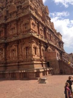 Brihadeeshwar temple