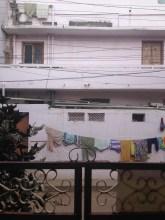 Lallu's home