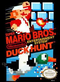 MarioDuck