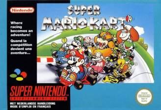 SuperMarioKart