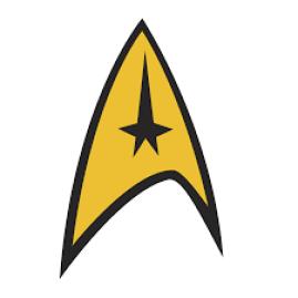 StarTrekLogo