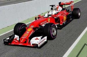 FerrariSF16H