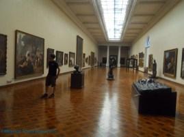 Museum of Fine Arts - Rio de Janeiro
