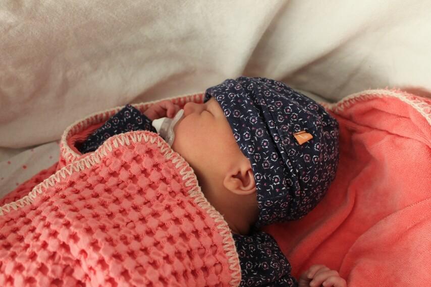 Darmpkrampjes bij baby's