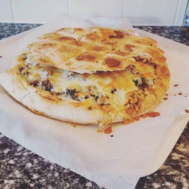 gevuld brood recept