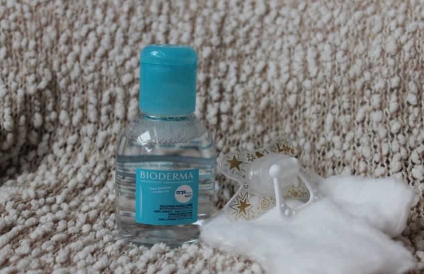 Bioderma ABCderm H2O