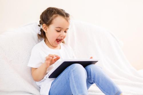gadgets voor kinderen
