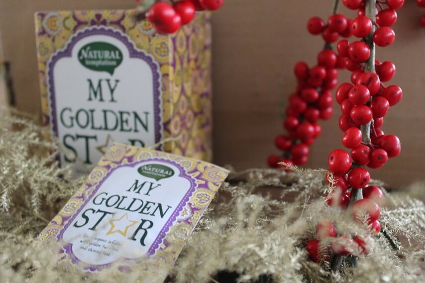 JouwBox kersteditie kruiden thee