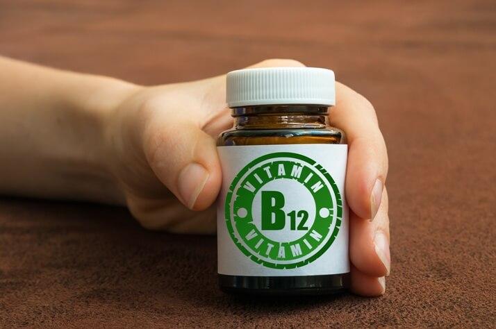 vitamine B12 zwangerschap