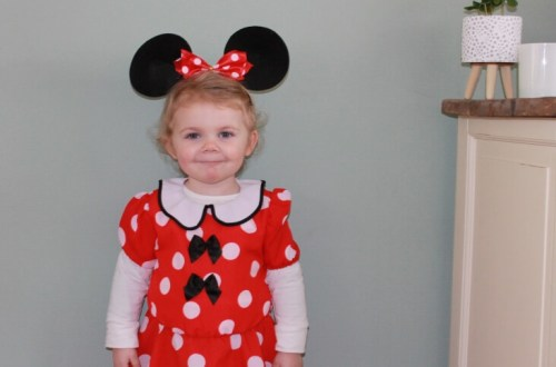 minnie mouse carnaval