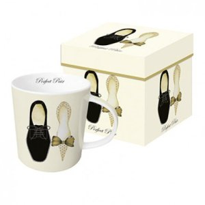Cadeau mok Perfect pair 350ml
