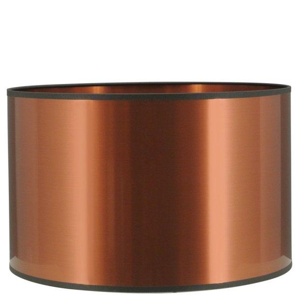 Lampenkap koper metal cilinder TME15