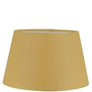 Lampenkap geel Chintz halfhoog GCH33