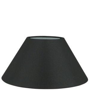 Lampenkap zwart Chintz schuin GCH20
