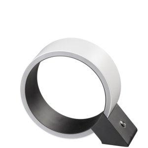 Tafellamp LED wit the Q 20cm