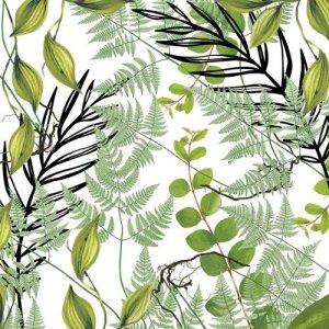 Servetten Botanique 33x33