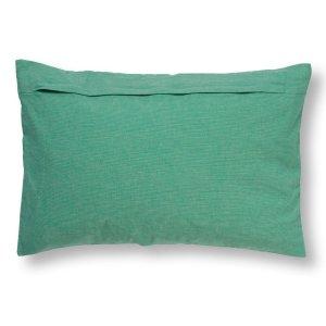 Sierkussen groen Madelin 40x60cm