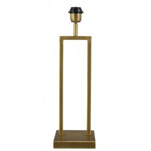 Tafellamp brons Veneto 49cm