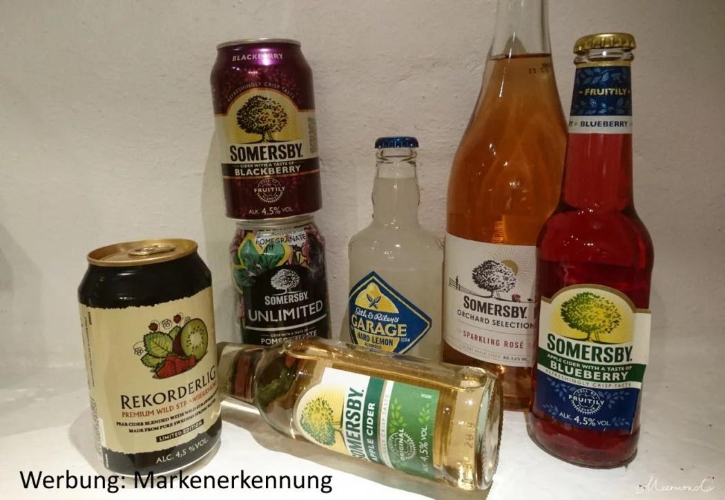 Dänischer Cider