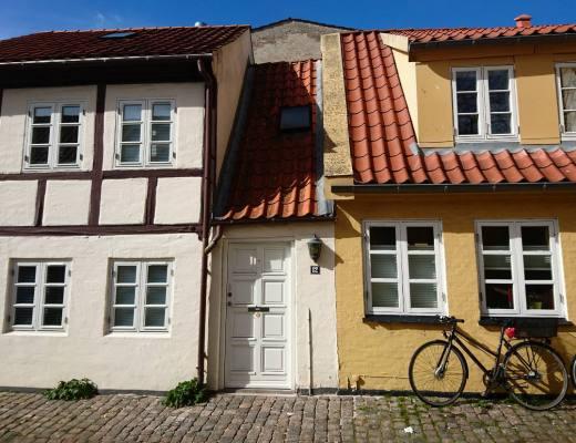 Sehenswürdigkeiten in Aalborg Innenstadt