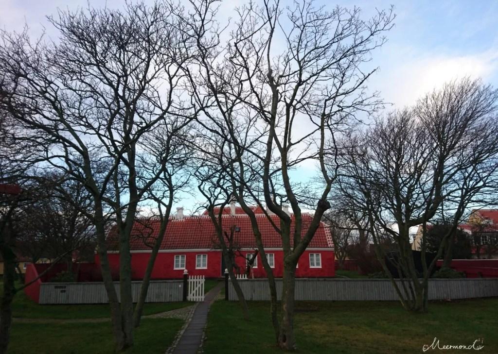 Dänemark Skagen Anchers Hus Skagen
