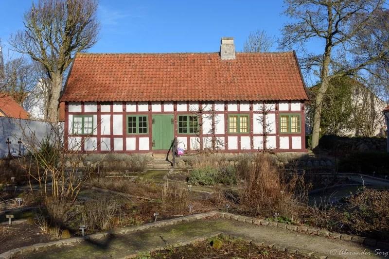 Museumsgarten Hjørring