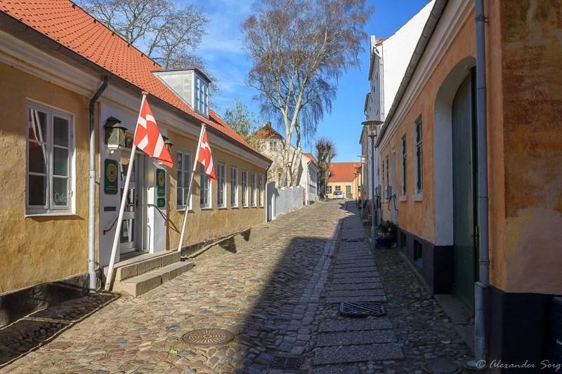 Historisches Museum in Hjørring