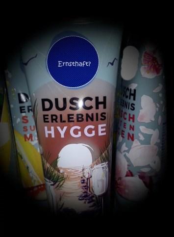 Hygge Duschgel